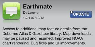 Earthmate 1.2.1
