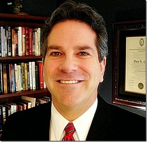 Dr. Gary L Cass D.Min.