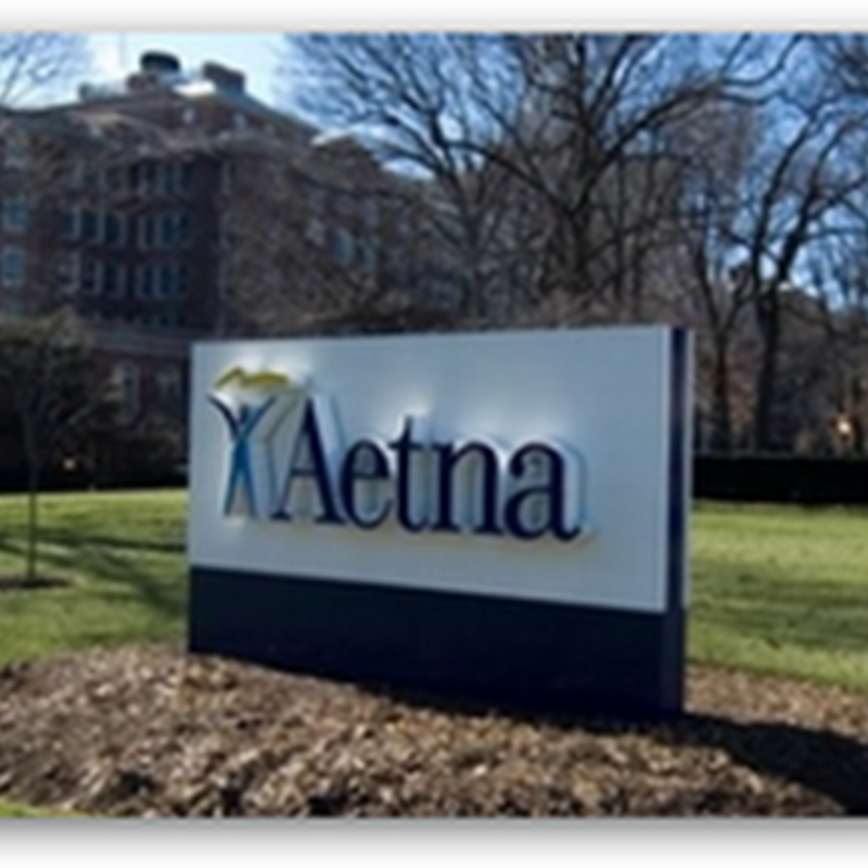 Aetna Gets Hit With Federal Lawsuit Accusing CEO and Board of Directors Of Providing False And Misleading Information To Shareholders–SEC Violation