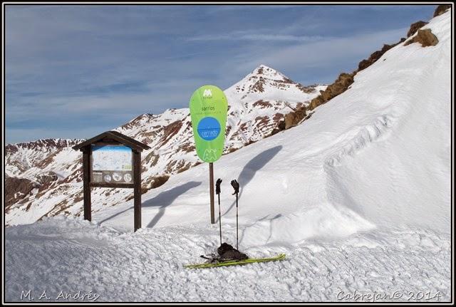 ski formi 135