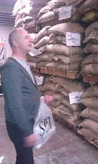 grønne kaffeekstrakter Kaffe vært