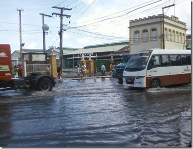 Cheia em Manaus (12)