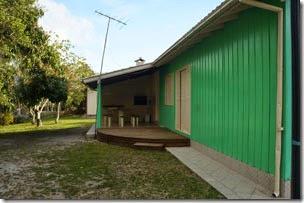 Camping Beira Rio – Guarda do Embaú - SC 1