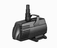 Aquascape Ultra 800 GPH Pump, 3rd Gen