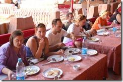 Oporrak 2011 - Jordania ,-  Wadi Rum, 22 de Septiembre  151