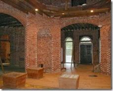 Longwood interior