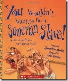 Sumerian Slave