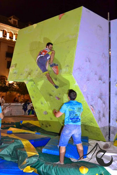 Escalate Climbing Weekend Jaen 2014-102.jpg