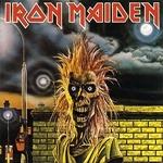 1980 - Iron Maiden - Iron Maiden