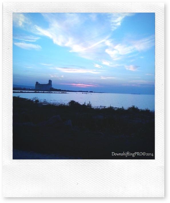 Travel Thursday @DownshiftingPRO Collingwood #Ontario_1