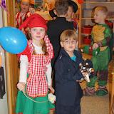 Dolle Vrijdag op Hendrik Westerschool Oude Pekela