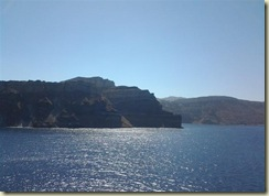 Tip of Thera Island (Small)