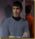 bemused spock
