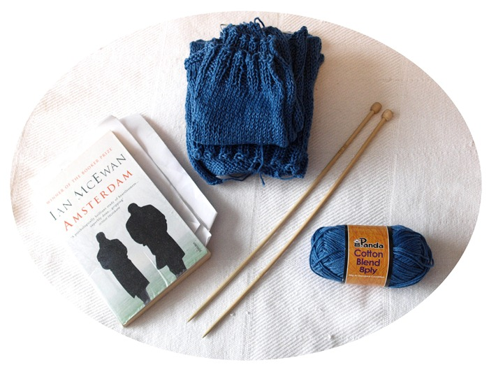 yarn along 28.11.12