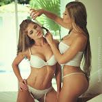 Sofia y Angelica Jaramillo Desnudas Cinema + Foto 10