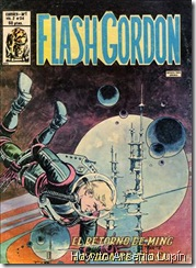 P00017 - Flash Gordon v2 #34