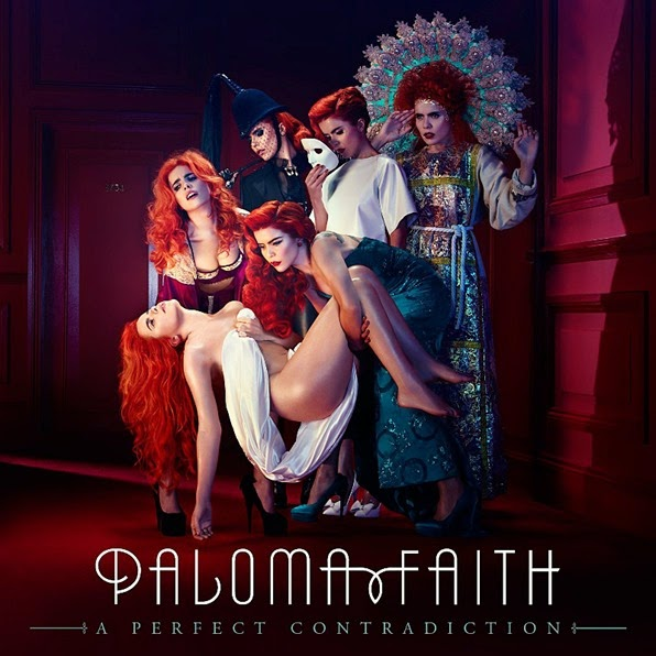 Paloma-Perfect Contradiction