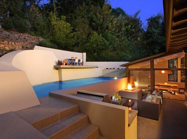 Dexter-home-deisgn-Hollywood Hills Los Ángeles
