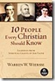10-people-every-christian-should-know-by-warren-wiersbe