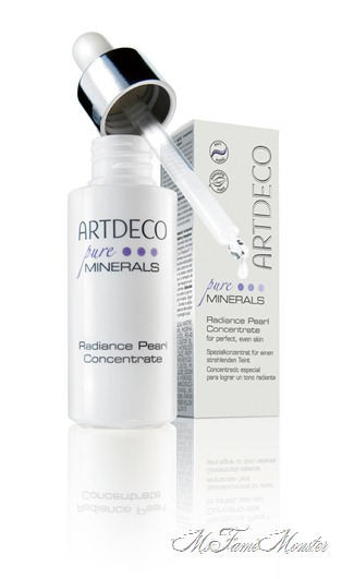 ARTDECO Radiance Pearl Concentrate - Art.Nr. 67506