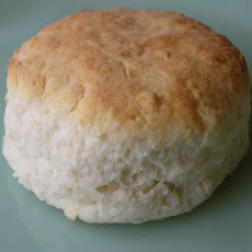 Perfect Pioneer Biscuits