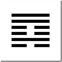 I Ching 59 Huan Dispersao