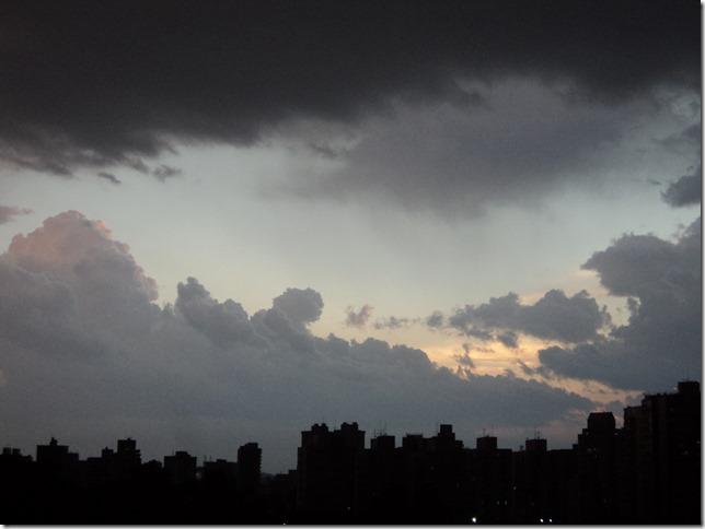 14-01-14 Lá vem chuva... de novo