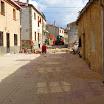 Obras en la calle Real