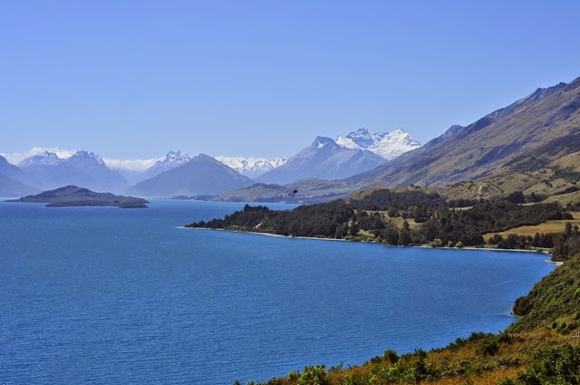 lakequeenstown