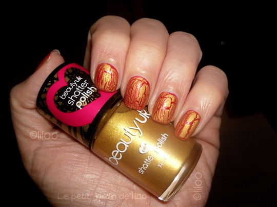 beautyuk-night-fever-gold-shatter-polish01