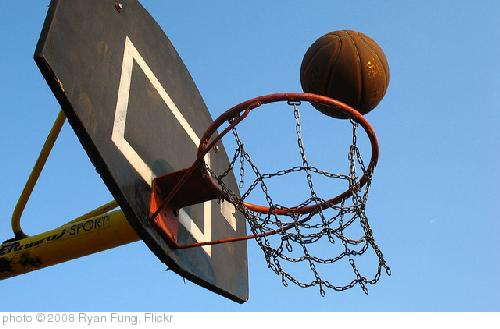 &#39;Basketball&#39; photo (c) 2008, Ryan Fung - license: http://creativecommons.org/licenses/by-sa/2.0/