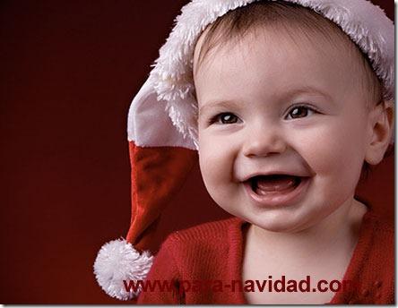 bebes papa noel blogimagenes (1)