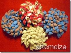 artemelza - flor de pano e feltro 1-046