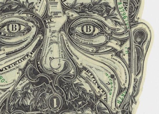 Notas de Dolar 01