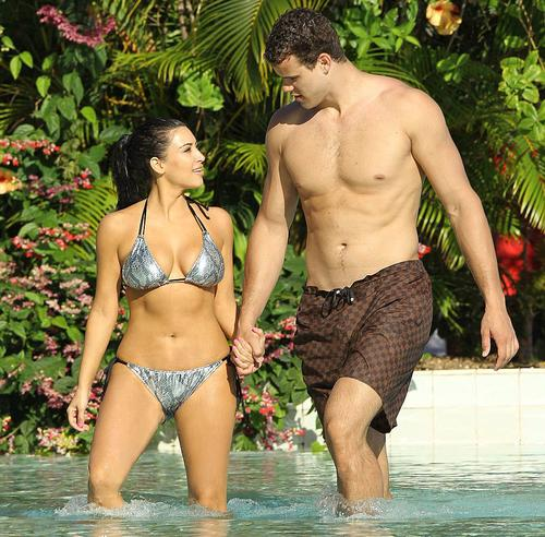 kris humphries honeymoon photos 2.jpg