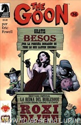 P00025 - The Goon #36