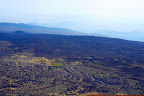 Mt. Etna in Sicily, Italy.
