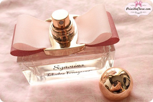 Signorina Bottle