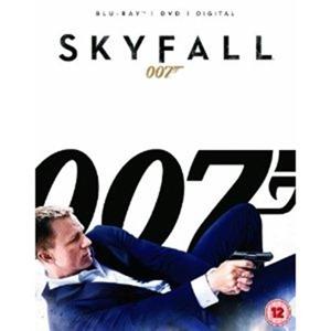 DVD - Skyfall