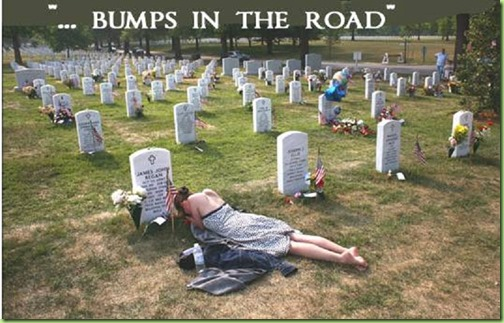 bumps-in-the-road