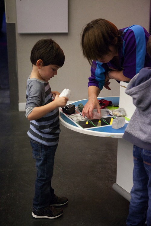 Jayce science museum 1