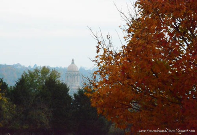 Fall In Frankfort KY