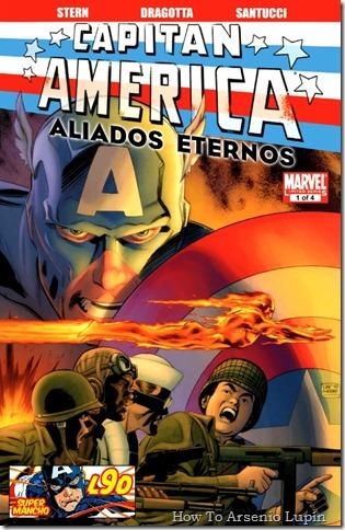 2012-03-19 - Capitán América - Forever Allies