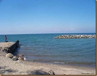 Lake Erie 2012