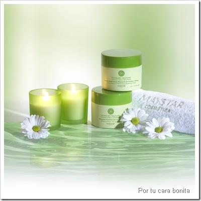 productos sensory nature de maystar