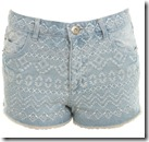 Shorts-MissSelfridge