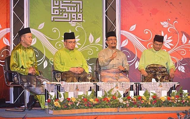 Forum Perdana Islam