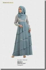 baju pesta untuk muslimah
