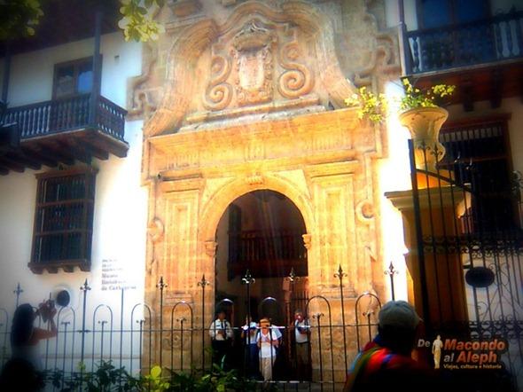 Cartagena Palacio de la Inquisición  6
