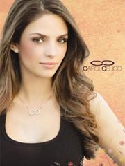 estão falando - 06 - Caroline Celico